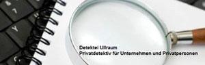 Detektei Ullraum